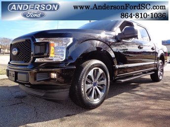 2019 Ford F-150 XL RWD Truck Automatic