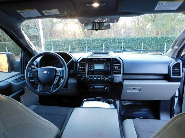2016 Ford F-150 XL 4 Door Truck 2.7L V6 EcoBoost Engine