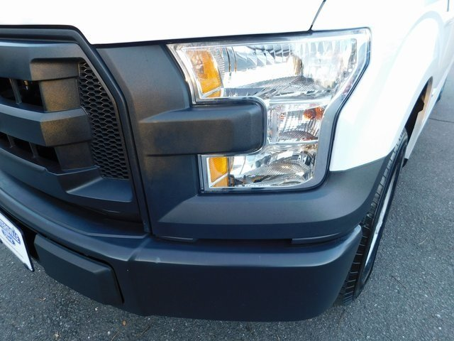2016 Ford F-150 XL 4 Door Truck Automatic RWD