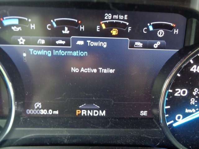 2018 Shadow Black Ford F-150 King Ranch Automatic Truck 4X4