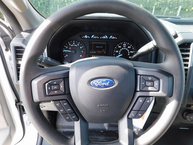 2018 Ford F-150 XL 2 Door 3.3L V6 Ti-VCT 24V Engine Truck
