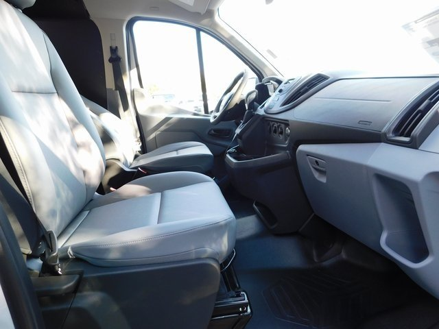 2019 Ford Transit-250 Base RWD 3.7L V6 Ti-VCT 24V Engine Van 3 Door