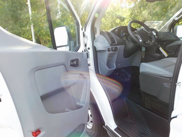 2019 Ford Transit-250 Base Automatic 3 Door Van RWD 3.7L V6 Ti-VCT 24V Engine