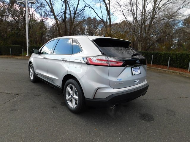 2019 Ford Edge SE 4 Door 2.0L Engine FWD SUV Automatic