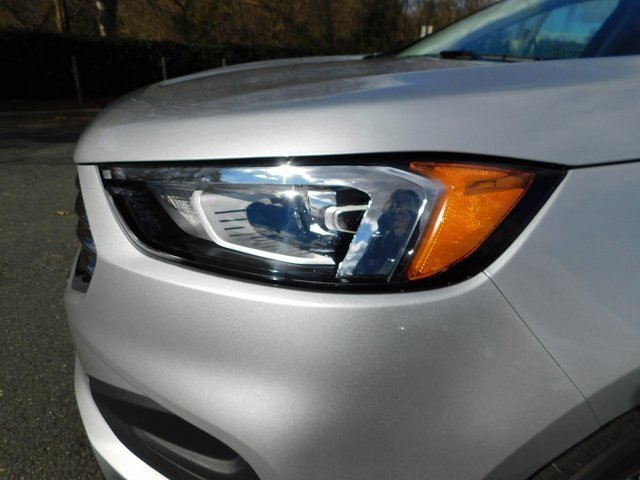 2019 Ford Edge SE FWD Automatic SUV 2.0L Engine 4 Door
