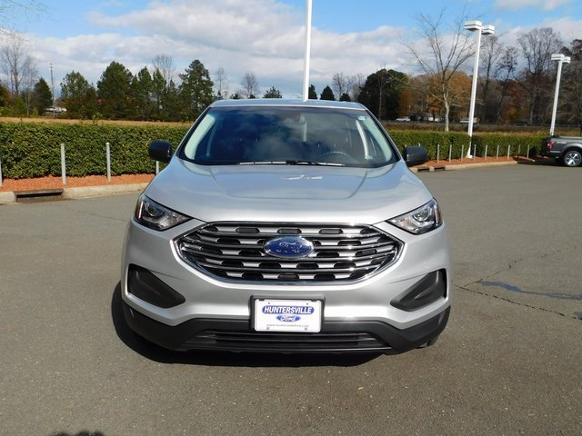2019 Ford Edge SE SUV Automatic 2.0L Engine