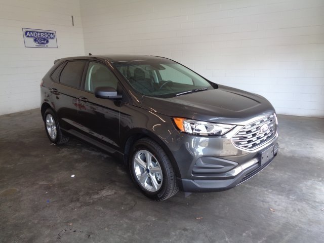 2019 Ford Edge SE SUV 4 Door Automatic FWD 2.0L Engine