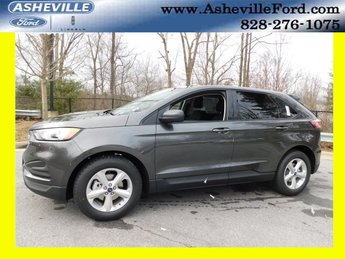 2019 Ford Edge SE 2.0L Engine FWD SUV 4 Door Automatic