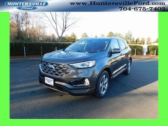 2019 Ford Edge SEL 4 Door SUV FWD