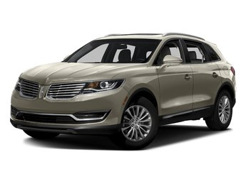2016 Lincoln MKX Reserve AWD Automatic 3.7L V6 Ti-VCT Engine