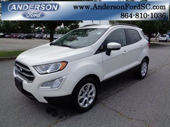 Anderson Ford Dealer Cars Trucks For Sale In Anderson Sc