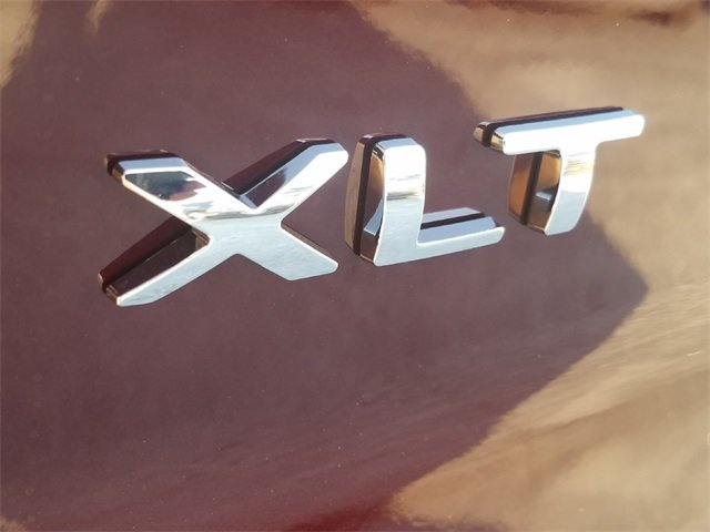 2018 Ford Explorer XLT FWD 3.5L Ti-VCT V6 Engine SUV