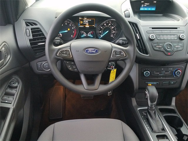 2018 Shadow Black Ford Escape S SUV Automatic 4 Door