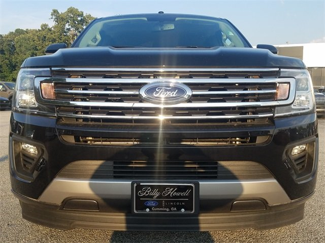 2018 Ford Expedition XLT RWD SUV Automatic 3.5L EcoBoost V6 Engine with Auto Start-Stop Technology