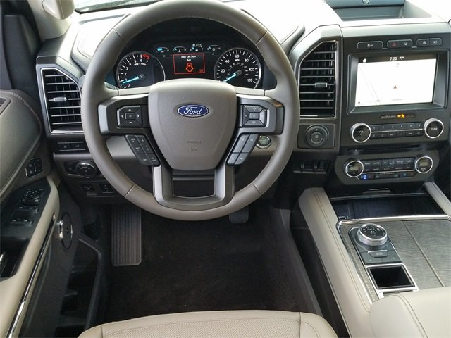 2018 Ford Expedition Limited 4 Door SUV RWD