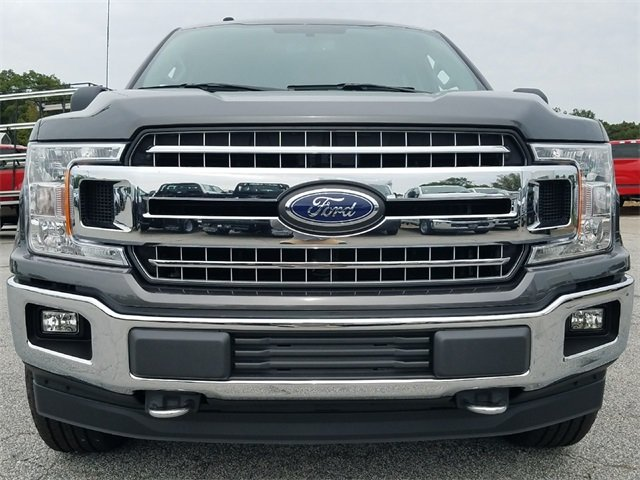 2018 Ford F-150 XLT Truck 5.0L V8 Engine Automatic 4 Door