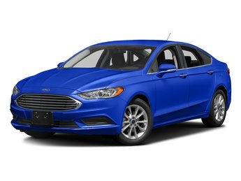 2018 Ford Fusion SE FWD EcoBoost 1.5L I4 GTDi DOHC Turbocharged VCT Engine 4 Door