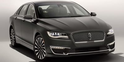 2018 Velvet Lincoln MKZ Reserve 4 Door Sedan 2.0L Turbocharged Engine Automatic FWD
