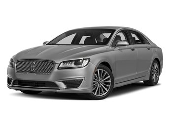 2018 Lincoln MKZ Hybrid Automatic (CVT) FWD 4 Door 2.0L I4 Atkinson-Cycle iVCT Engine