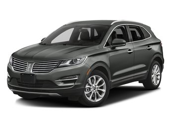 2018 Lincoln MKC Select 4 Door SUV Automatic