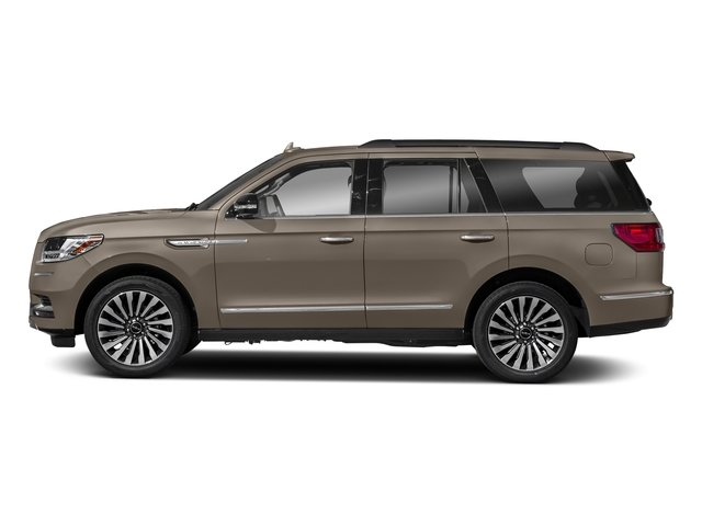 2018 Iced Mocha Premium Colorant Lincoln Navigator Reserve 3.5L V6 Engine SUV Automatic 4 Door 4X4