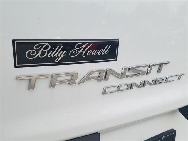 2018 Ford Transit Connect XL 4 Door Automatic Van