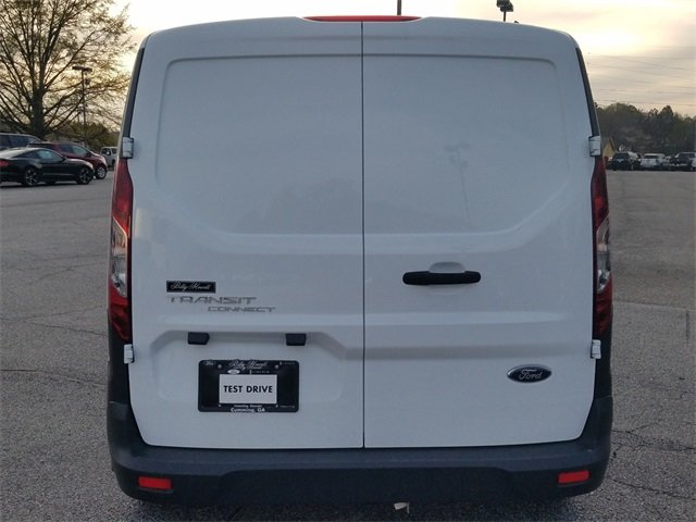 2018 Ford Transit Connect XL 4 Door FWD Automatic
