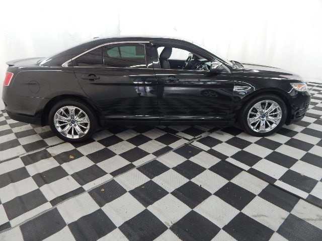 2011 Ford Taurus Limited FWD 4 Door Sedan Automatic