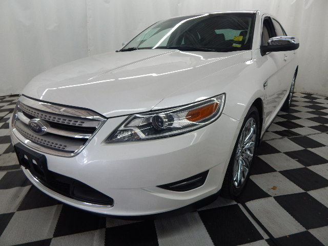 2010 Ford Taurus Limited Automatic AWD 4 Door Sedan