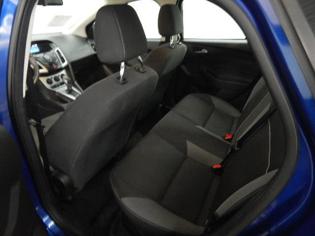 2012 Ford Focus SE 2.0L 4 cyls Engine Automatic 4 Door Sedan