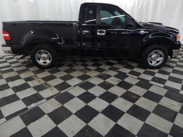 2007 Ford F-150 XLT 5.4L V8 Engine 2 Door Automatic Truck