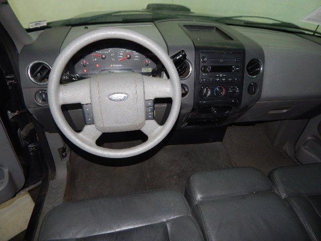 2007 Ford F-150 XLT RWD Automatic 5.4L V8 Engine