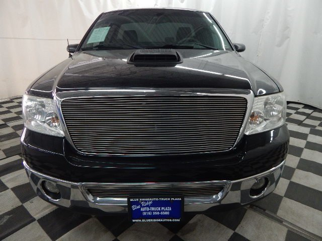 2007 Ford F-150 XLT RWD 2 Door Automatic 5.4L V8 Engine Truck