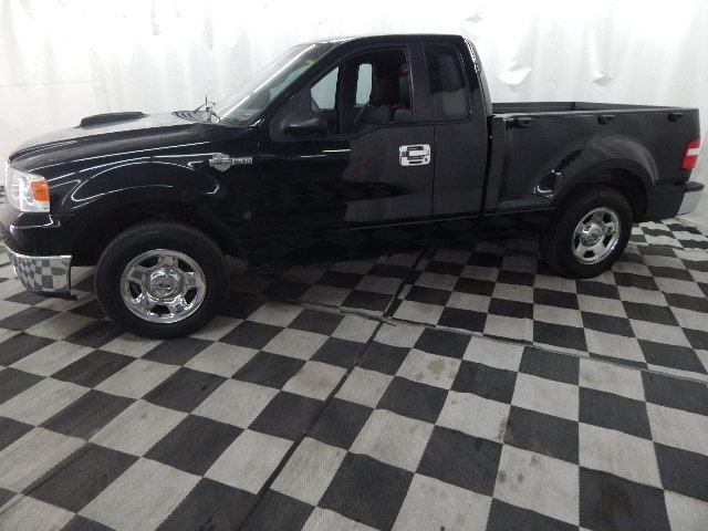 2007 Ford F-150 XLT Automatic Truck 2 Door RWD