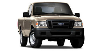 2006 Ford Ranger STX Truck 2 Door Automatic