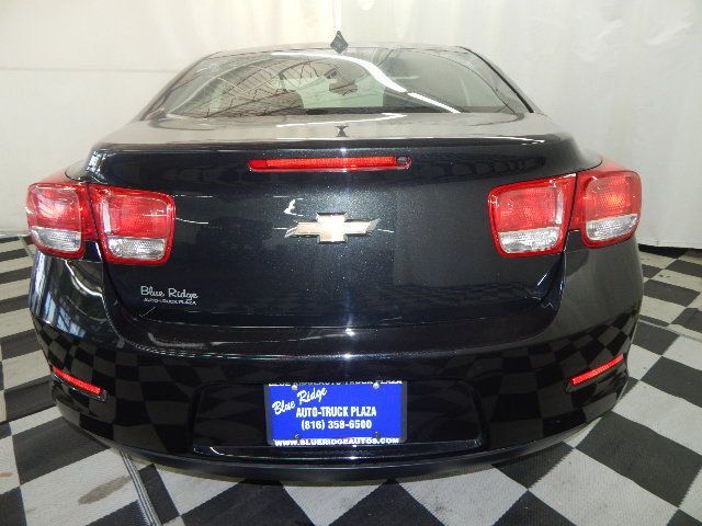 2013 Chevrolet Malibu LT 4 Door 2.5L 4 cyls Engine Automatic