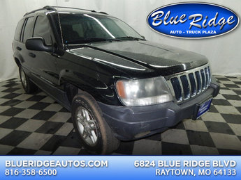 2003 Jeep Grand Cherokee Laredo 4 Door Automatic SUV