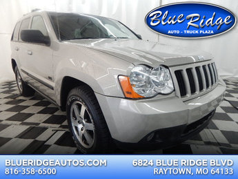 2008 Jeep Grand Cherokee Laredo Automatic SUV 4X4 3.7L V6 Engine 4 Door