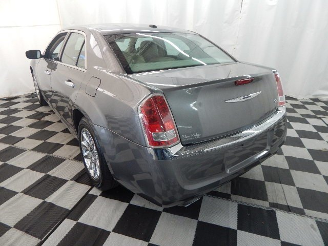 2012 Chrysler 300 Limited Automatic 4 Door Sedan