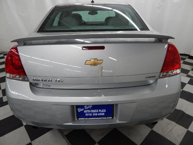 2016 Chevrolet Impala Limited LTZ 3.6L V6 Engine Sedan FWD Automatic