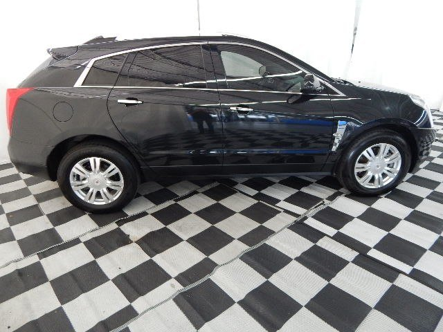 2011 Cadillac SRX Luxury Collection AWD Automatic SUV 4 Door