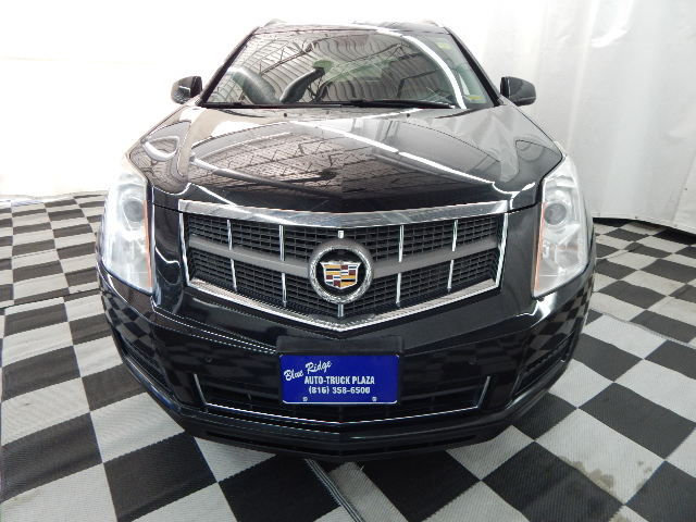 2011 Cadillac SRX Luxury Collection SUV 4 Door Automatic