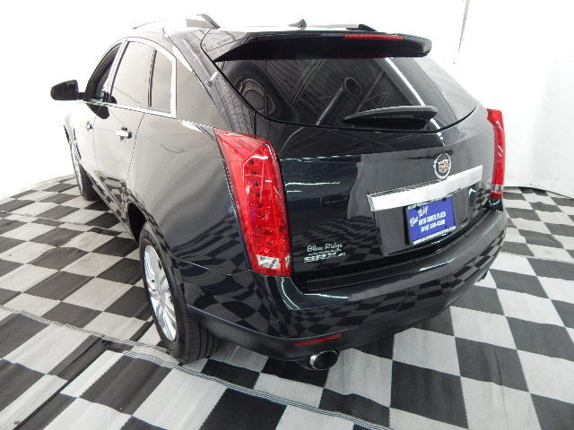 2011 Cadillac SRX Luxury Collection Automatic SUV AWD 4 Door