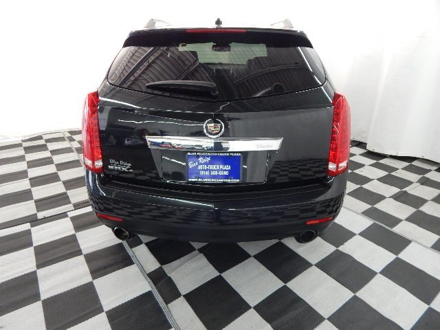 2011 Cadillac SRX Luxury Collection Automatic 4 Door SUV