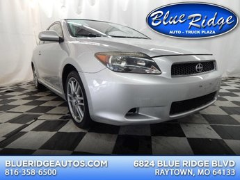 2007 Scion tC Base Automatic FWD Coupe