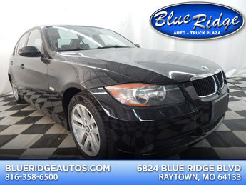 2007 BMW 328 328xi 3.0L 6 cyls Engine Automatic 4 Door Sedan AWD