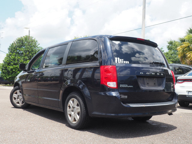 2011 Dodge Grand Caravan Express FWD 4 Door Automatic