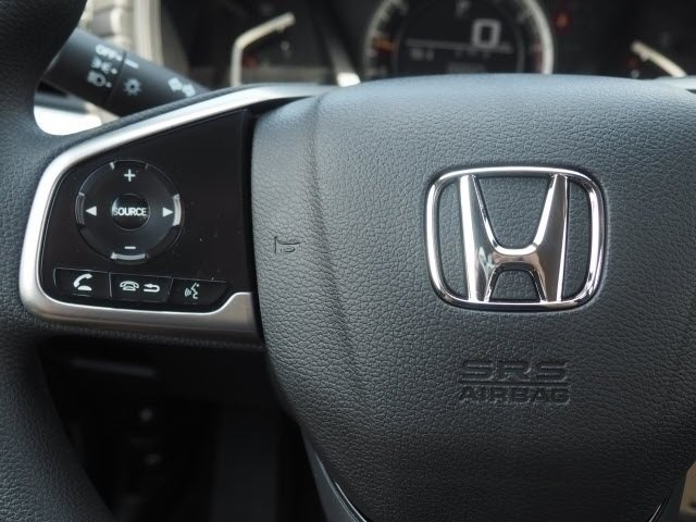 2018 Honda CR-V LX Automatic (CVT) 4 Door FWD