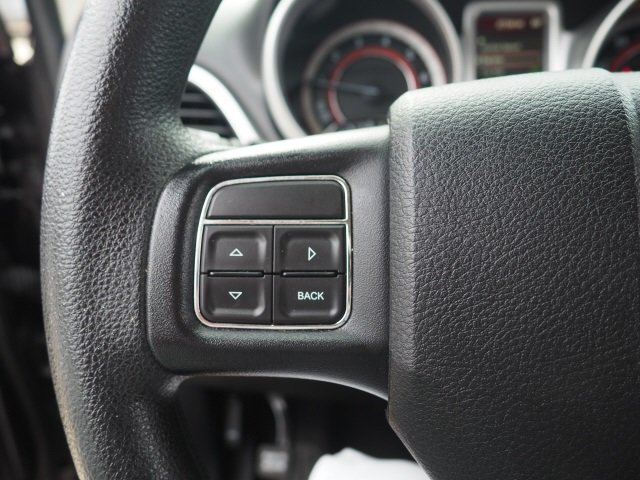 2016 Dodge Journey SE SUV FWD 4 Door Automatic