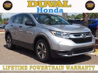 2018 Honda HR-V EX 4 Door Automatic (CVT) 1.8L I4 SOHC 16V i-VTEC Engine AWD